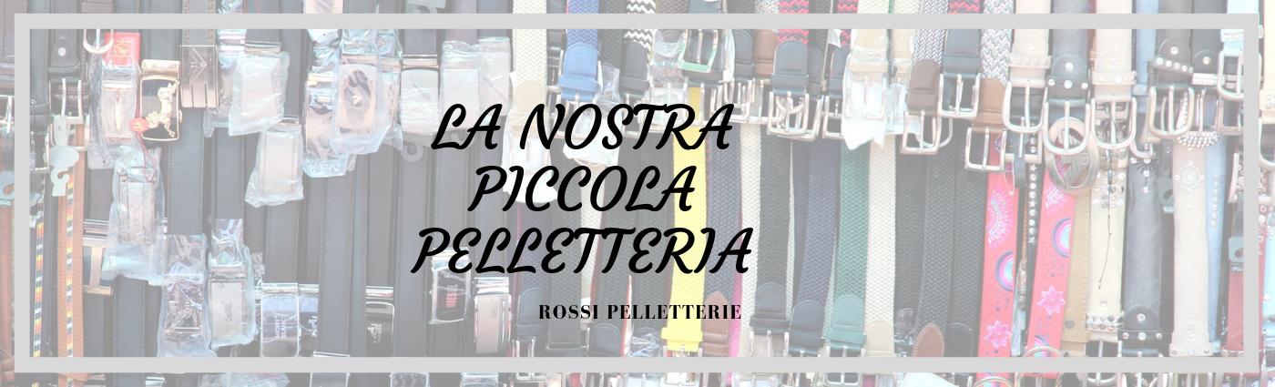 nuove foto promozione ultimo sconto Piccola pelletteria - Pelletterie Rossi Montebelluna